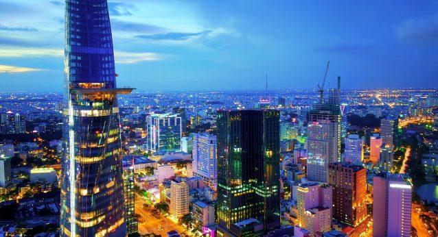 Olymp Trade đánh giá Vietnam