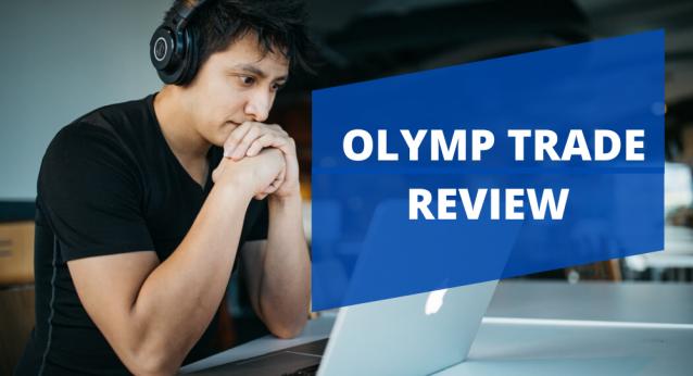 Đánh giá Olymp Trade